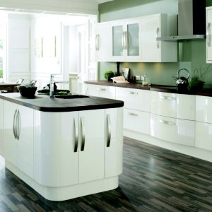 View Kitchen Ranges details