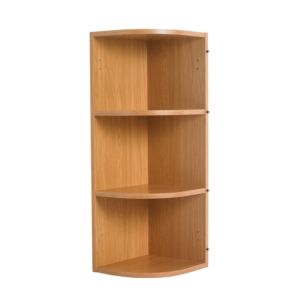 View Cooke & Lewis Oak Effect Wall Unit Carcass (W)300mm details
