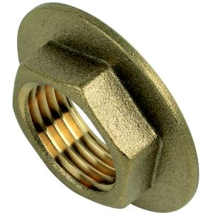 View Plumbsure Metal Female Backnut (Dia)12.7mm details