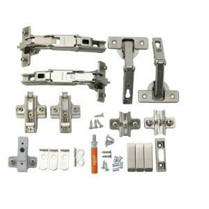 View IT Kitchens Itd Door Hinge, Set of 1 details