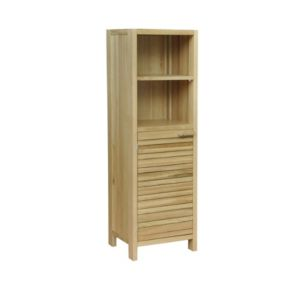 View Cooke & Lewis Savena Oak Effect Mid Height Unit details
