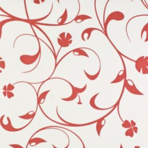 View Living Walls Paste The Wall Contzen Vinyl Red & White Wallpaper details
