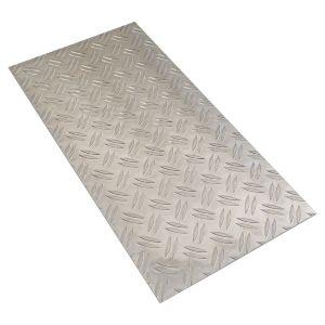 Image of Aluminium (W)250mm (T)1.5mm
