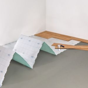 View Underlay & Floor Preparation details