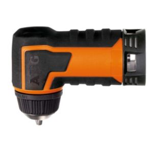 View AEG Cordless Right Angle Drill Head details