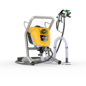 Image of Wagner High efficiency airless (HEA) Paint sprayer Control pro 250 m