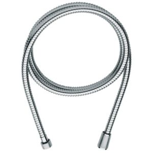 View Grohe Chrome PVC Shower Hose 2m details