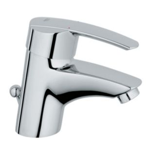View Grohe Start 1 Lever Basin Mixer Tap details