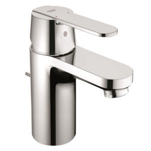 View Grohe Get 1 Lever Basin Mixer Tap details
