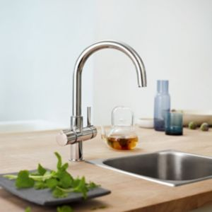 View Kitchen Taps details