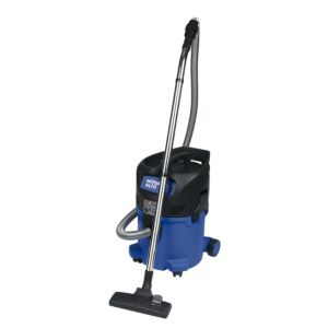 View Nilfisk 20176 Corded 240V Bagged Wet & Dry Vacuum details