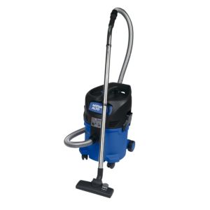 View Nilfisk 90512 Corded 240V Bagged Wet & Dry Vacuum details