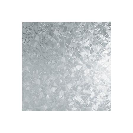 D C Fix Splinter Effect Static Cling Window Film L 1 5 M