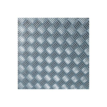 D c fix criss cross checkerboard metallic effect silver - Plaque adhesive cuisine ...