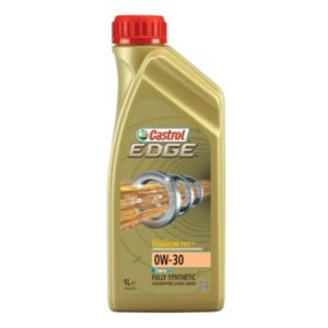 Image of Castrol Edge Petrol & diesel Engine Oil 1000ml
