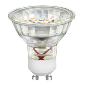 View Osram GU10 1.4W LED Spot Light Bulb details