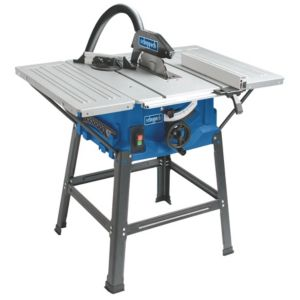 Image of Scheppach 2000W 240V 250mm Table Saw HS100S
