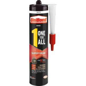 View Unibond One For All Super Grab Grab Adhesive details