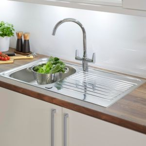 View Kitchen Sinks details