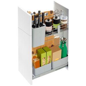 Image of Kesseböhmer Base Cabinet Cooking Agent Storage 300mm