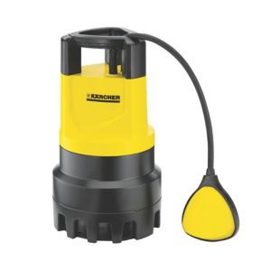View Karcher Submersible Water Pump details