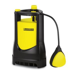View Karcher Submersible Dirty Water Pump details