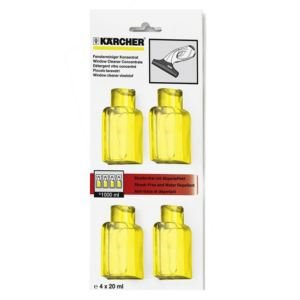 View Karcher External Glass Detergent 0.08L details