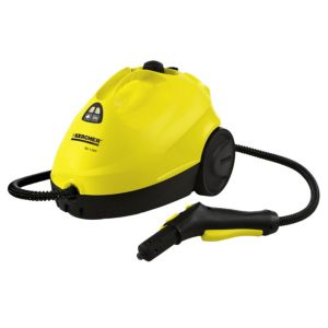 View Karcher Deluxe SC 1020 Corded 240V Bagless Steam Cleaner details