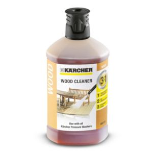 View Karcher Wood Cleaner 1L details