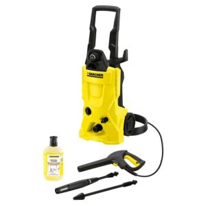 View Karcher K4 Pressure Washer 130 Bar details