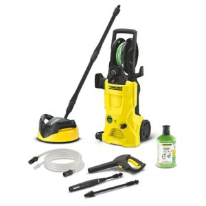 View Karcher K4 Premium Ecologic Home Pressure Washer 130 Bar details