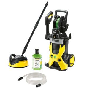 View Karcher K5 Premium Ecologic Pressure Washer 145 Bar details