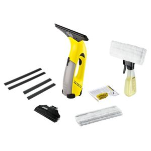 View Karcher WV70 Li-Ion Window Vac details
