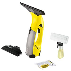 View Karcher WV60 Li-Ion Window Vac details