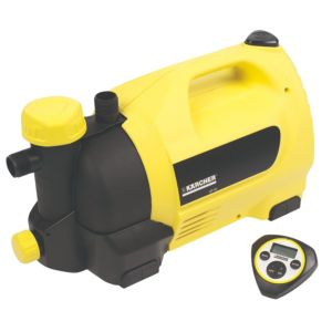 View Karcher Water Pump details