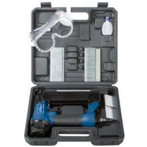 Image of Scheppach 5 Piece Air Nail Gun Kit