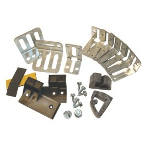 View Multicolour Garage Door Fixing Kit details