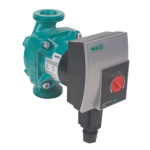 View Central Heating Pumps details