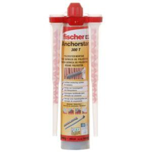 Fischer Resin Polyester