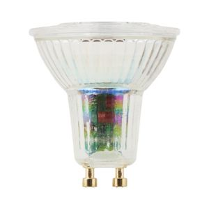 Image of Osram GU10 345lm LED Dimmable Reflector Light bulb