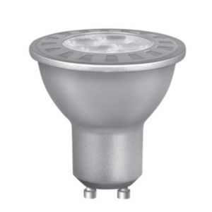 View Osram GU10 3.9W Spot LED Light Bulb details