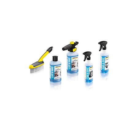 Karcher Car Cleaning Kit Departments Diy At B Q