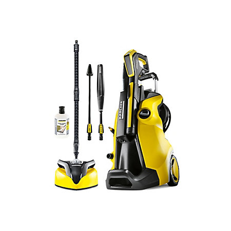 karcher k5 premium full control pressure washer departments diy at b q. Black Bedroom Furniture Sets. Home Design Ideas