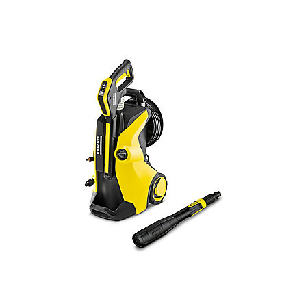 karcher k5 full control plus pressure washer departments. Black Bedroom Furniture Sets. Home Design Ideas