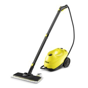 Karcher Corded Bagless Steam Cleaner SC3