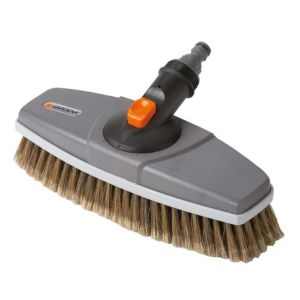 View Gardena Grey Plastic Brush details