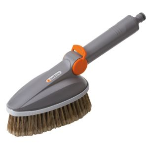 View Gardena Scrubbing Brush details