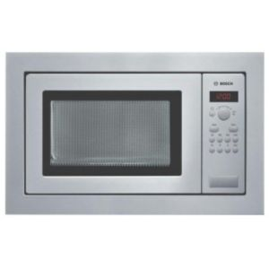 View Bosch Built In Microwave details