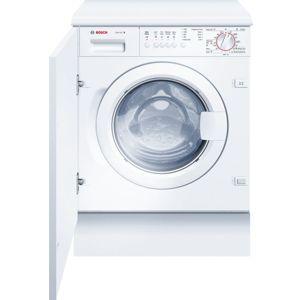 Bosch WIS24141GB White Built In Washing Machine