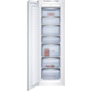 Neff G4655X7GB White Integrated Freezer